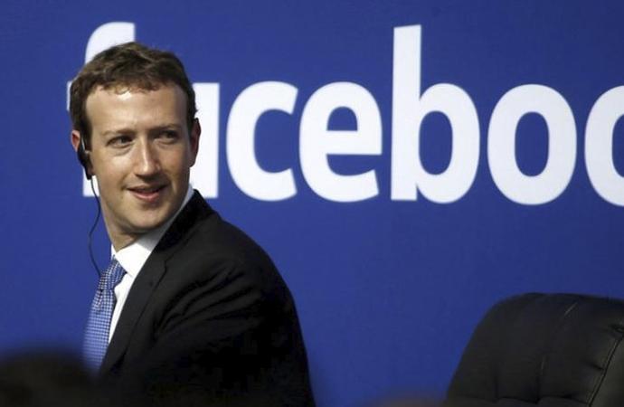 Facebook'un yeni projesi: Afrika'ya internet kurulumu