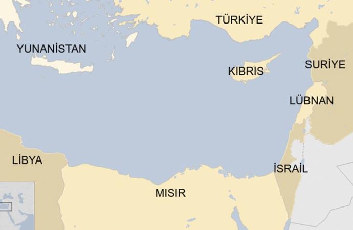 Doğu Akdeniz'de yeni merkez Suriye mi?