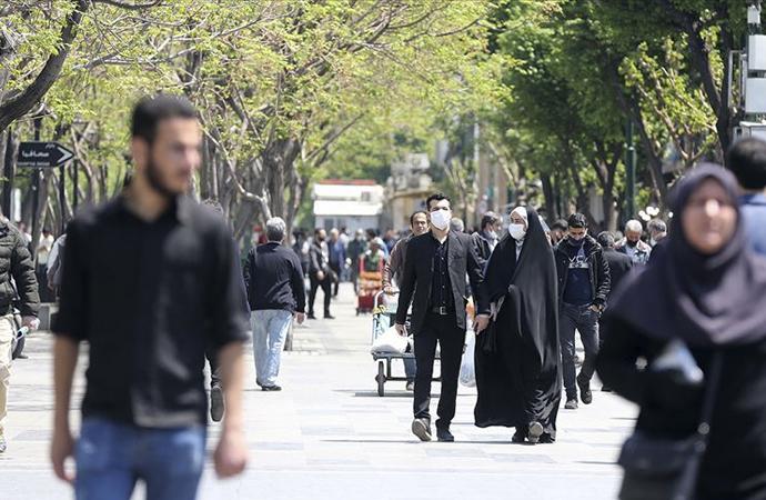İran kısıtlamaları bayramdan sonra kaldırıyor