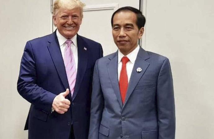 Çin'den çıkacak ABD yatırımlarına Endonezya talip