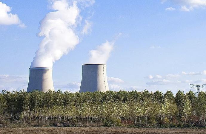 """""""Nükleer enerji"""" salgın döneminde güven tazeledi!"""