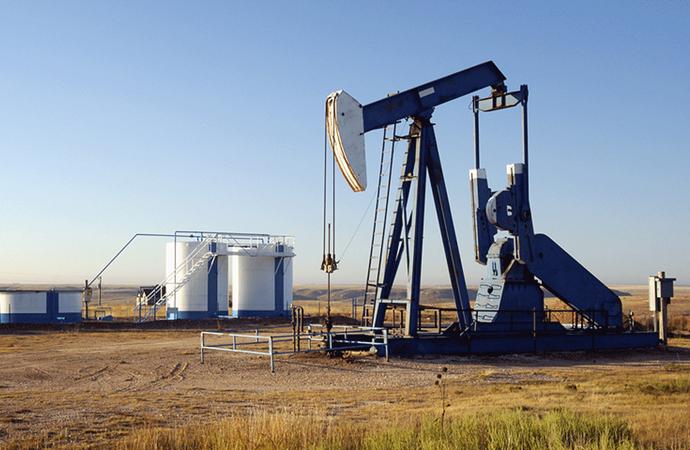ABD'nin petrol sondaj kulesi sayısı 9 haftadır düzenli azalıyor