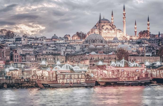İstanbul'da genç nüfus 76 ili geride bıraktı
