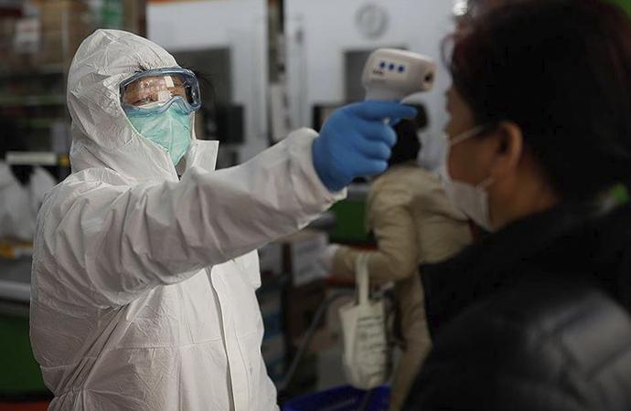 Çin'in bir eyaletinde yere tükürmek yasaklandı, cezası 70 dolar ve kamuoyuna ifşa