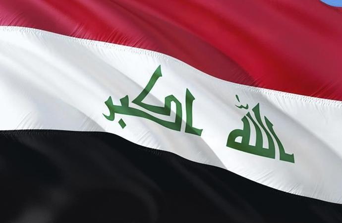 Avrupa Birliği, Irak'ta göndere Lgbt bayrağı çekti