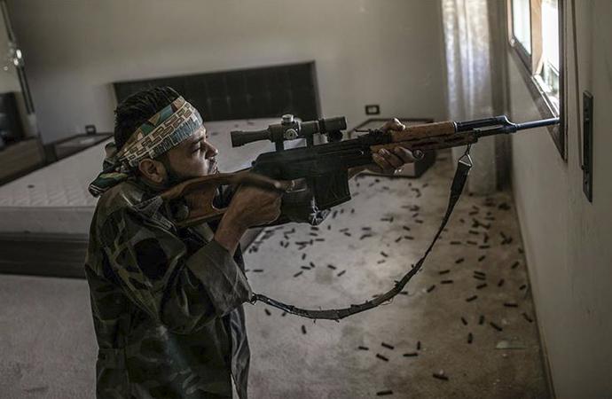 'Libya'da savaş büyüyecek ve derinleşecek'