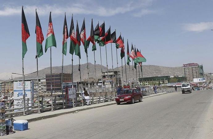 Rusya, Çin, İran ve Pakistan'dan ortak Afganistan açıklaması