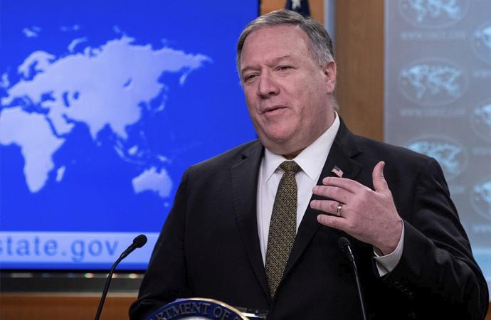 Amerika, Rusya'ya solunum cihazı 'bağışlayacak'