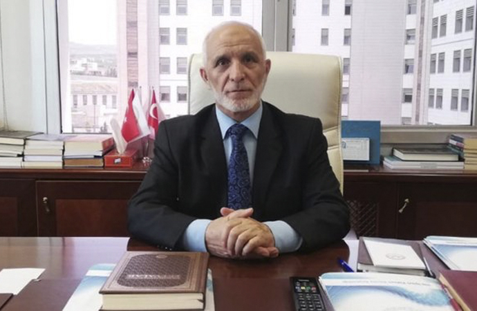 Din İşleri Yüksek Kurulu başkanvekili Sayar'ın önerisi
