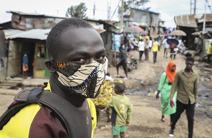 Afrika kıtası, 365 milyar dolarlık borcunun silinmesini istiyor