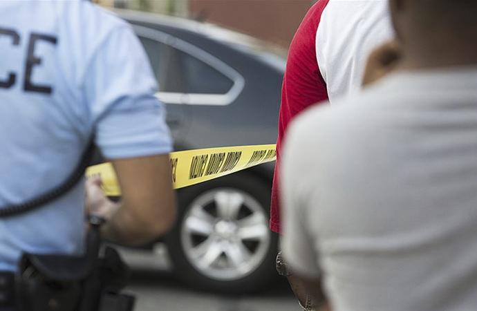 ABD Teksas'ta askeri hava üssüne yapılan silahlı saldırı: 'Terör saldırısı'