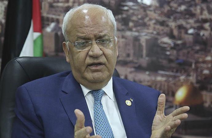 Filistin, CIA ile anlaşmasını iptal etti
