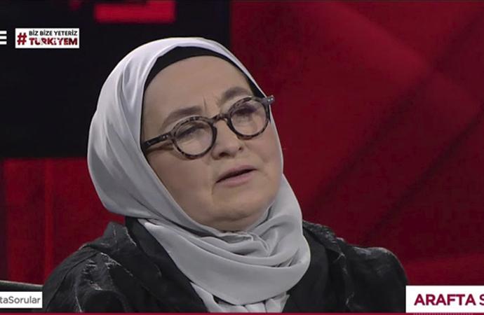 Ülke Tv'ye 'Sevda Noyan' cezası