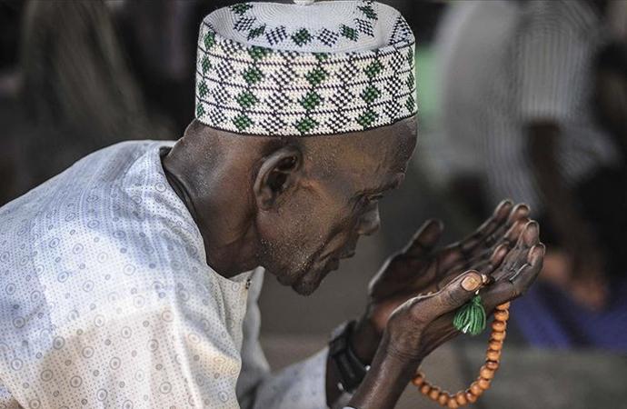Nijerya'da bayram namazı kılınmayacak