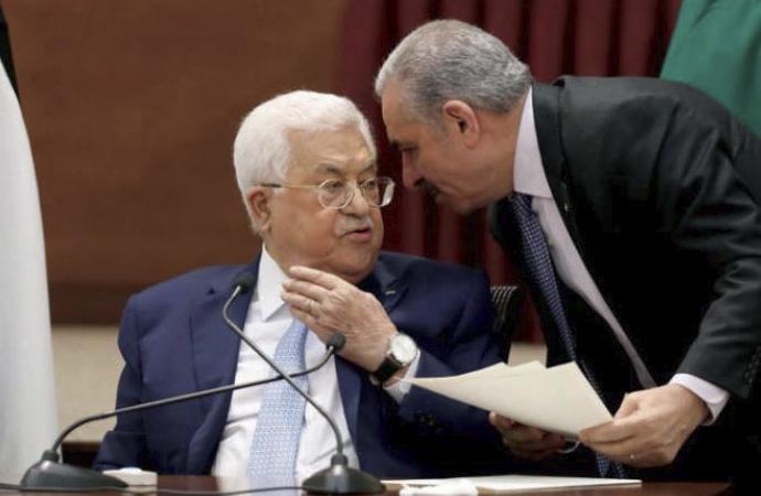 BAE'den Abbas'a yapılan hakaretlere el-Fetih'ten kınama
