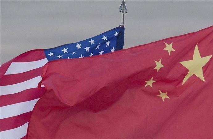 Çinli 9 kuruluşa Doğu Türkistan yaptırımı