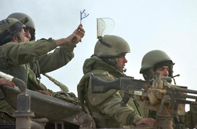 "İsrail: ""Lübnan'la yüzleşme henüz sona ermedi"""