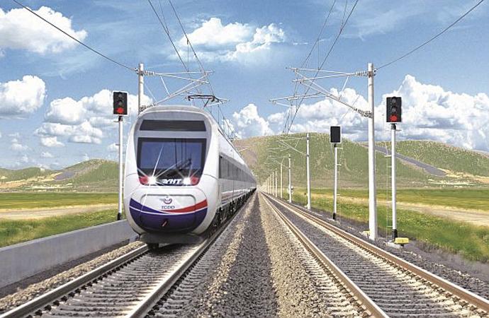 Demiryolları 28 Mayıs'ta, Havayolları 4 Haziran'da başlıyor