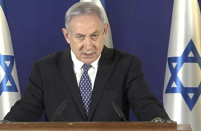 Netanyahu: 'Bu fırsatı kaçırmayacağım'