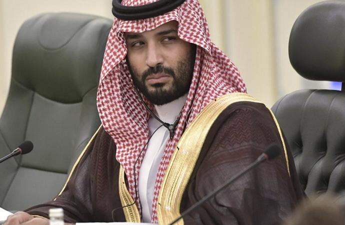 Arabistan'da bir istihbaratçının çocukları rehin alındı iddiası