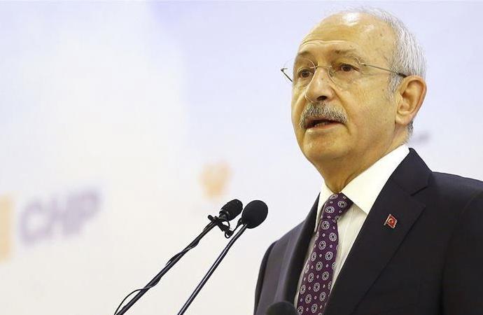 Kılıçdaroğlu: Devleti yönetenler alçak gönüllü olmalı