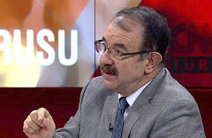 Prof. Ayata: Salgın, otoriterler ve demokratlar için fırsatlar yarattı