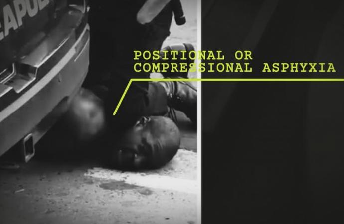 """""""Amerika'da siyahi olmanın cezası ölüm olmamalı"""""""