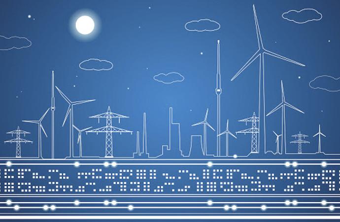 Küresel enerji yatırımlarında tarihi düşüş