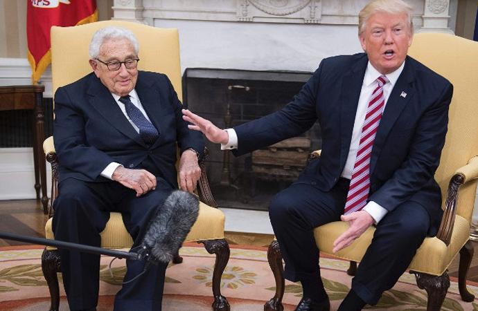 Henry Kissinger neden öyle demişti?