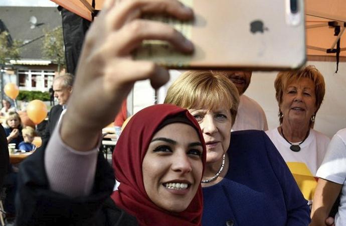 Almanya İslam'ı diye bir İslam olamaz!