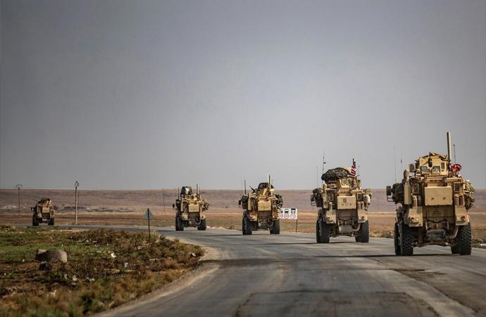 ABD, Suriye'de güvenliğini artırıyor