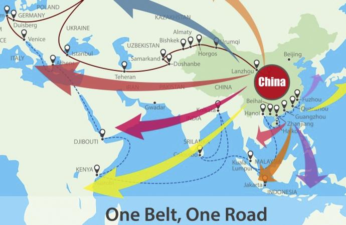 'Çin, ekonomik hedefini küreselleşme içinde kurguluyor'