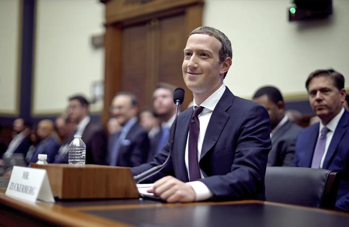 Facebook, Twitter'a karşı Trump'ın yanında durdu