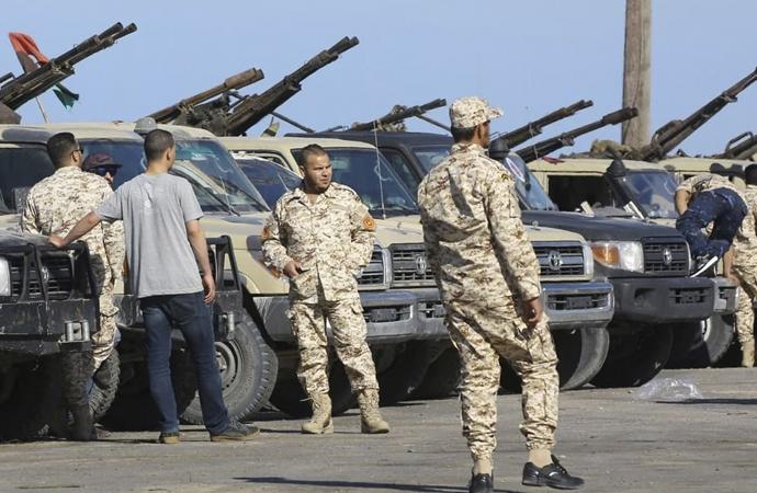 Libya'da oyun kurucu artık Türkiye mi?