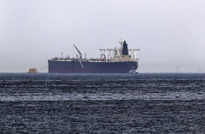 İran'ın gönderdiği dördüncü petrol tankeri de Venezuela kara sularına girdi