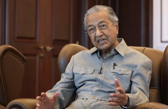 Eski başbakan, kendi kurduğu partiden ihraç edildi