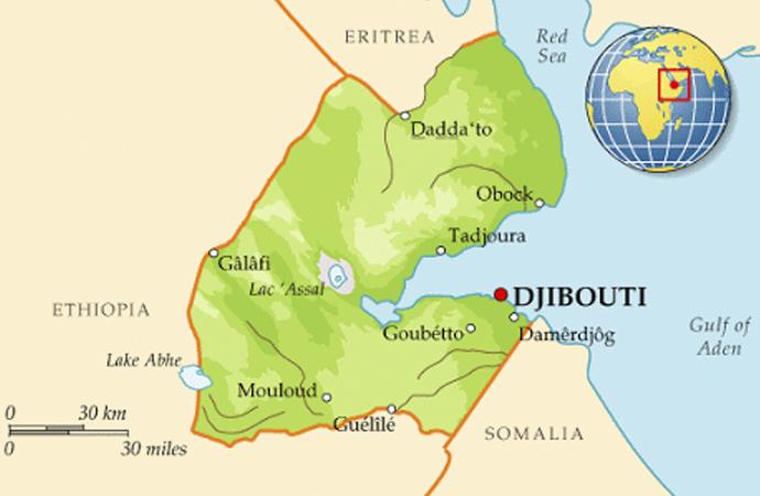 Cibuti'de üs savaşları