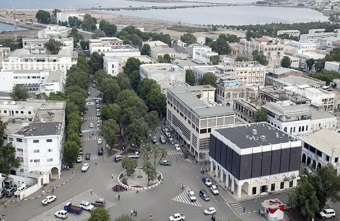 Afrika'nın stratejik ülkelerinden biri: Cibuti