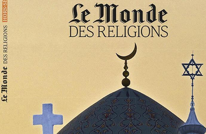 Bir dergi analizi: Avrupa İslam'ın büyüsünde