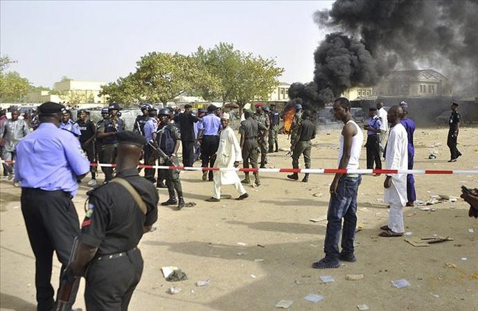 Nijerya'nın Sokoto eyaletinde ocak ayından beri 270 kişi katledildi
