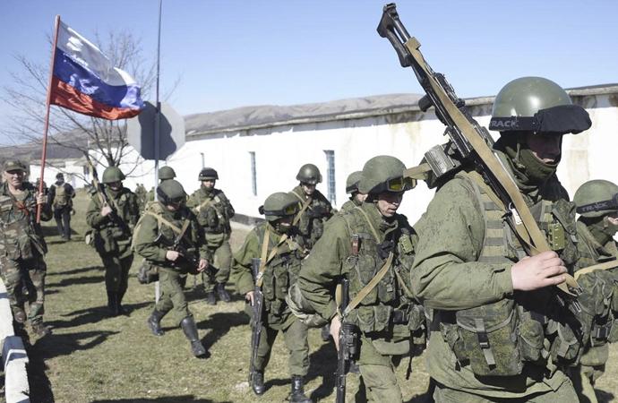 Putin ordusu için Suriye'de gayrimenkul istedi