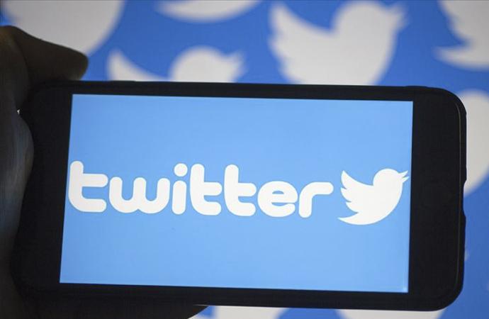 Twitter'a 'terörizme, diktatörlere ve dış propagandacılara izin verme' suçlaması