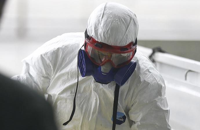 'Dünya salgın hastalıklara yabancı değil'