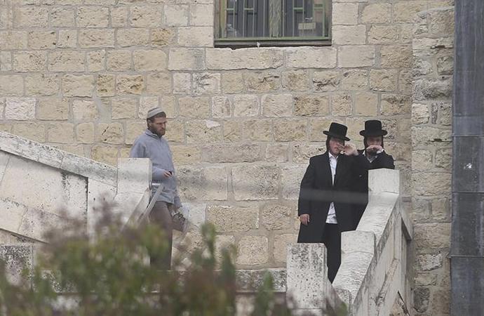Hamas: Uluslararası toplumun sessizliği İsrail'i cesaretlendiriyor