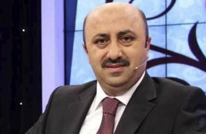 Korona tedavisi gören ilahiyatçı Ömer Döngeloğlu hayatını kaybetti