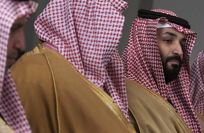 Suudi Arabistan tartışılan iki diziyi yayından kaldırmayacak