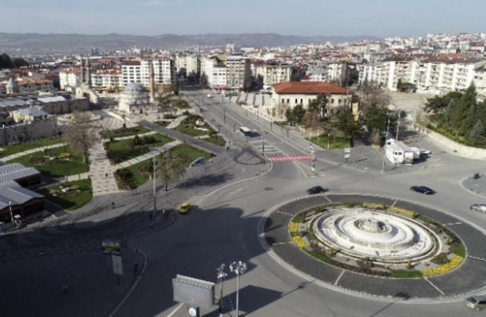 Sivas'ta 3 gündür kovid-19 vakasına rastlanmadı