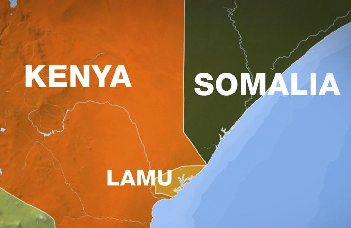 Kenyalılar teravih için gizlice Somali'ye geçiyor