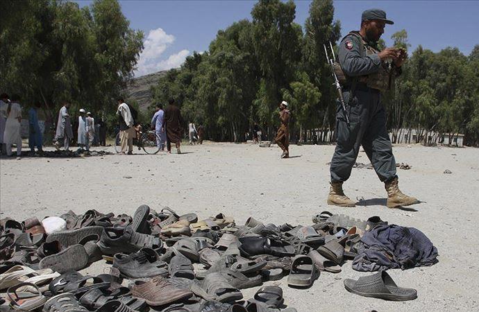 Afganistan'ın 3 vilayetinde kanlı saldırılar: 41 kişi öldü
