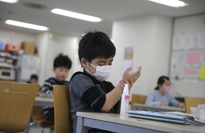 Japonya'da çocuk nüfusu 1982'den beri aralıksız düşüyor